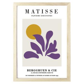 Set x2 cuadros 35x50cm