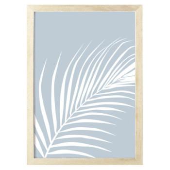Espejo redondo grande